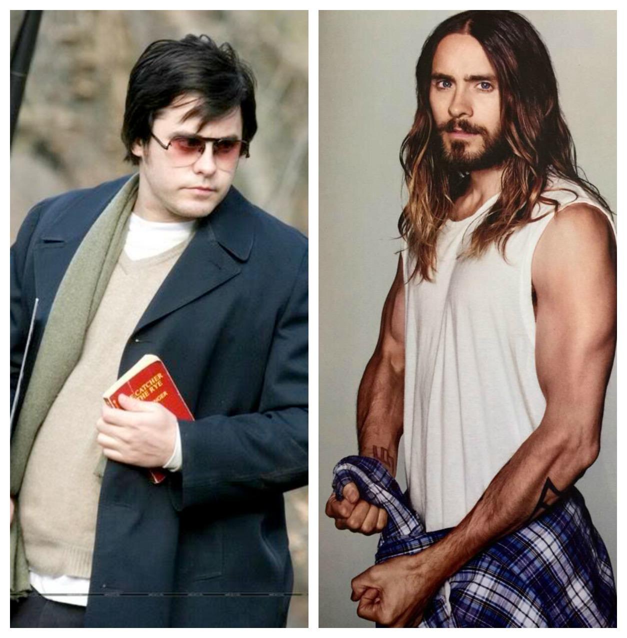 5 principales increíbles cambios de peso en las celebridades