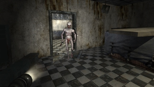 Video game Penumbra