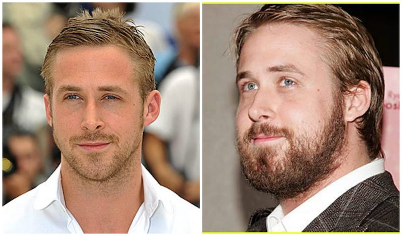 Ryan Gosling Fat