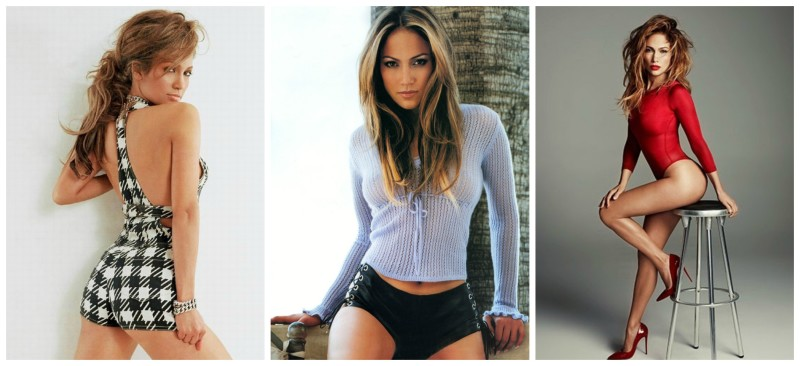 Jennifer Lopez Chocolate Diet