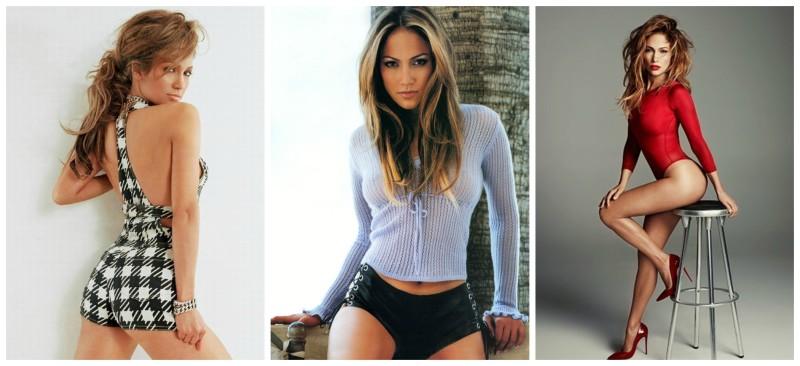 Jennifer Lopez Chocolate Diet
