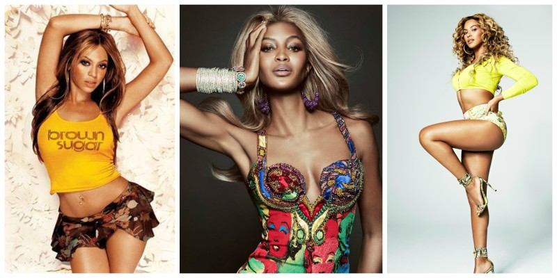 Naomi Campbell and Beyonce Detox Diet