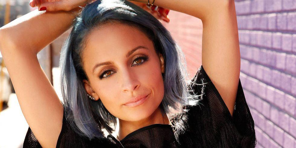 Nicole Richie prison