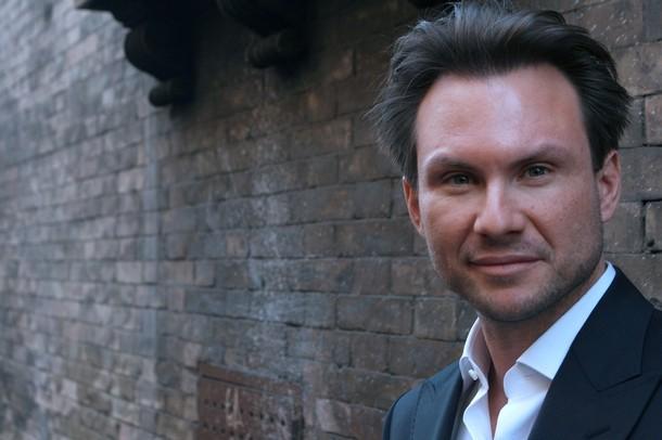 Christian Slater prison