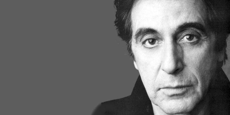 Al Pacino prison