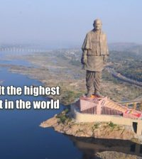 Sardar Vallabh Patel Statue