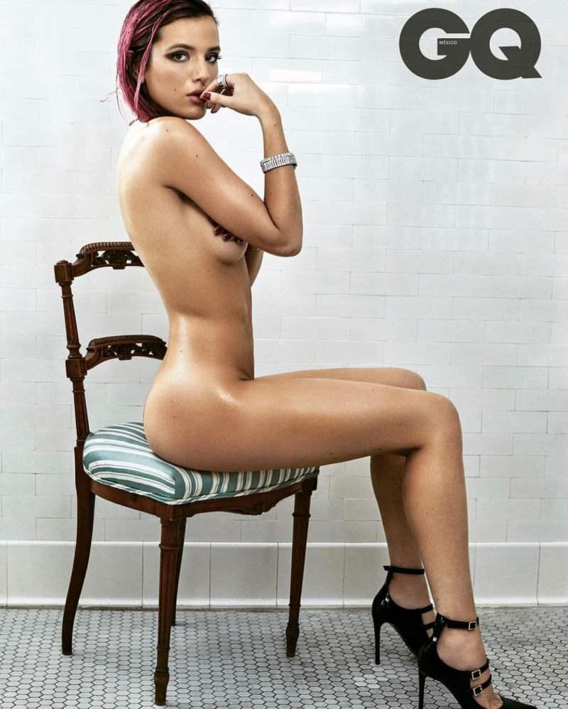 Bella Thorne Hot Photo 20