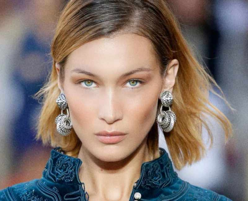 Science Proves that Supermodel Bella Hadid Holds the Title of Most Beautiful Woman in the World