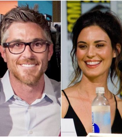 Dave and Odette Annable Say Goodbye to 9 Years of Marriage
