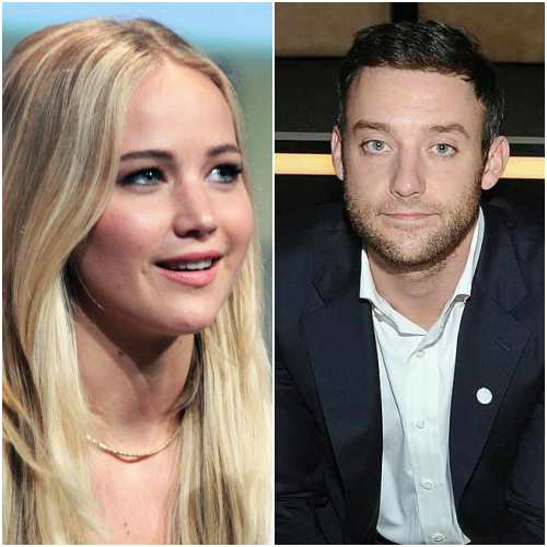 Jennifer Lawrence and Cooke Maroney are Married ...