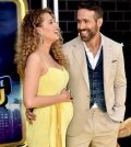 Blake Lively And Ryan Reynolds Pregnancy