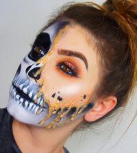 Spooky Halloween Makeup Tips 2019 to Complete Your Look