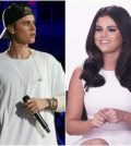 Justin Bieber And Selena Gomez Collage