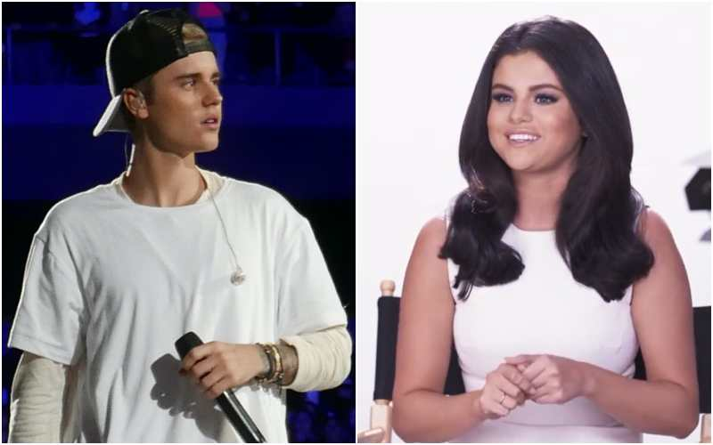 Selena Gomez and Justin Bieber New Video Mash-Up Goes Viral