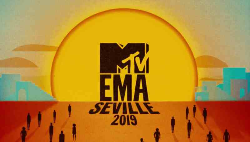 Taylor Swift Brings Home Two Awards during the MTV EMA