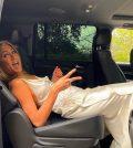Jennifer Aniston at SAG