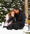 Jennifer Gates and Nayel Nassar got engaged