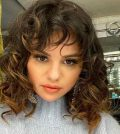 Selena Gomez' new hairstyle